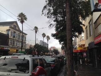 Mission San Francisco