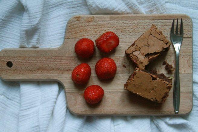 Rezept Brownie