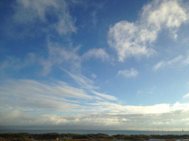 Regenbogencamp Prerow Zelten an der Ostsee