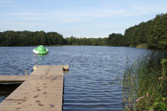 Hexenwäldchen Campingplatz
