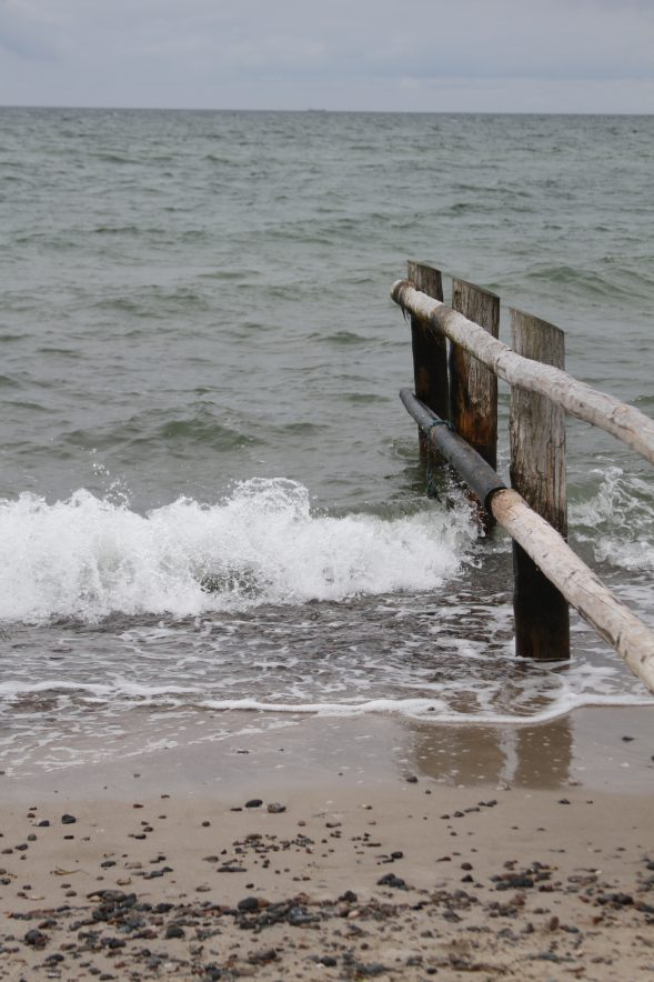 Ostsee Prerow Weststrand
